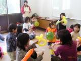 バルーンアート 教室