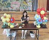 子供会バルーンアート 教室