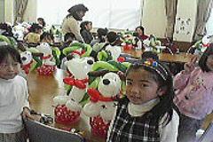 バルーンアート犬の作り方教室